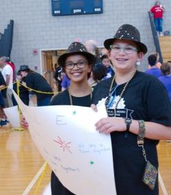 074.2017 Quincy Public Schools Robotics Challenge