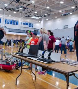 079.2017 Quincy Public Schools Robotics Challenge