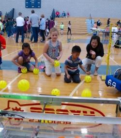 081.2017 Quincy Public Schools Robotics Challenge
