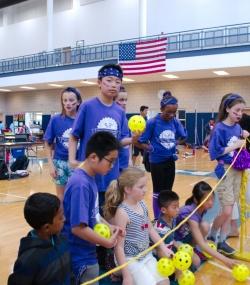 085.2017 Quincy Public Schools Robotics Challenge