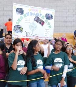 089.2017 Quincy Public Schools Robotics Challenge