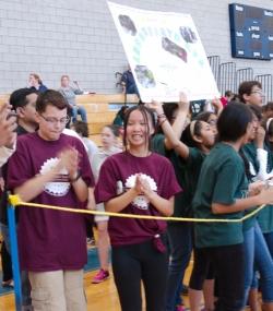 091.2017 Quincy Public Schools Robotics Challenge