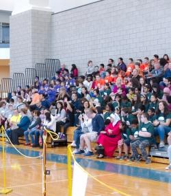 095.2017 Quincy Public Schools Robotics Challenge