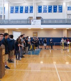 096.2017 Quincy Public Schools Robotics Challenge
