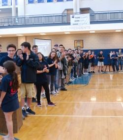 098.2017 Quincy Public Schools Robotics Challenge