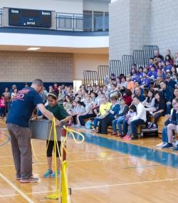 100.2017 Quincy Public Schools Robotics Challenge