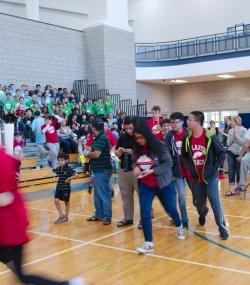 103.2017 Quincy Public Schools Robotics Challenge