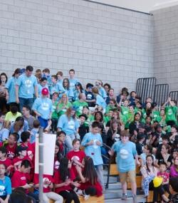 106.2017 Quincy Public Schools Robotics Challenge
