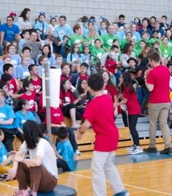 116.2017 Quincy Public Schools Robotics Challenge