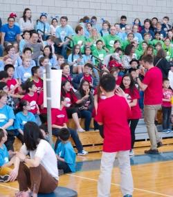 117.2017 Quincy Public Schools Robotics Challenge