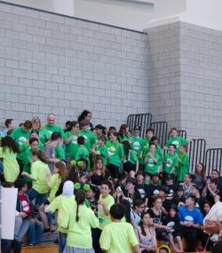 119.2017 Quincy Public Schools Robotics Challenge