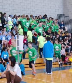 121.2017 Quincy Public Schools Robotics Challenge