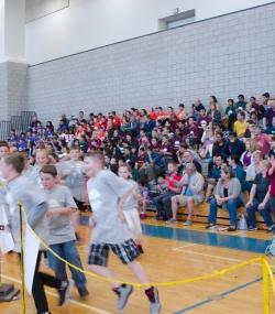 124.2017 Quincy Public Schools Robotics Challenge