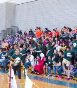128.2017 Quincy Public Schools Robotics Challenge