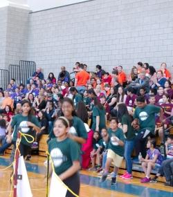129.2017 Quincy Public Schools Robotics Challenge