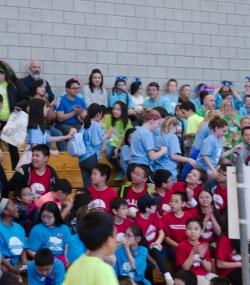 130.2017 Quincy Public Schools Robotics Challenge
