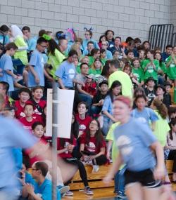 131.2017 Quincy Public Schools Robotics Challenge