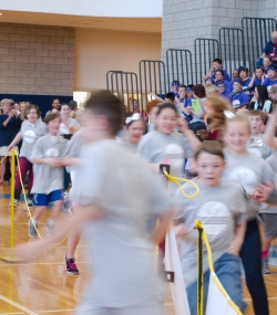 137.2017 Quincy Public Schools Robotics Challenge