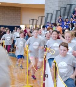 138.2017 Quincy Public Schools Robotics Challenge