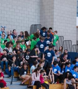 145.2017 Quincy Public Schools Robotics Challenge