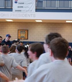 150.2017 Quincy Public Schools Robotics Challenge
