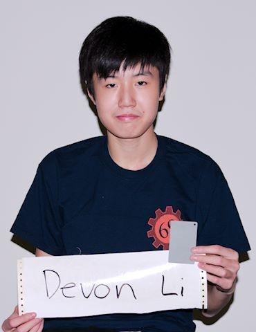 Devon Li 1