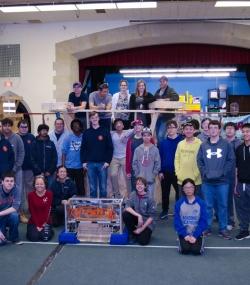 20117-HYPER Robotics Team Pictures 3