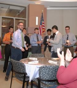 51.2016 HYPER Robotics Team Dinner and Awards.JPG