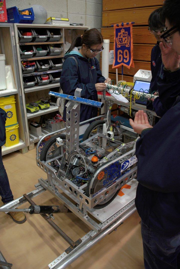234-FIRST-Robotics-Competition-Umass-Dartmouth-March-18-20.2016-