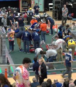 117-FIRST-Robotics-Competition-Umass-Dartmouth-March-18-20.2016-