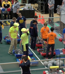 142-FIRST-Robotics-Competition-Umass-Dartmouth-March-18-20.2016-