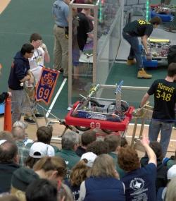 143-FIRST-Robotics-Competition-Umass-Dartmouth-March-18-20.2016-