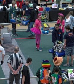 153-FIRST-Robotics-Competition-Umass-Dartmouth-March-18-20.2016-
