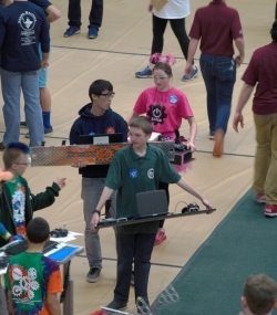 155-FIRST-Robotics-Competition-Umass-Dartmouth-March-18-20.2016-