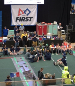 165-FIRST-Robotics-Competition-Umass-Dartmouth-March-18-20.2016-