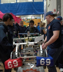 190-FIRST-Robotics-Competition-Umass-Dartmouth-March-18-20.2016-