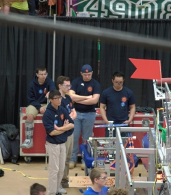 32-FIRST-Robotics-Competition-Umass-Dartmouth-March-18-20.2016-