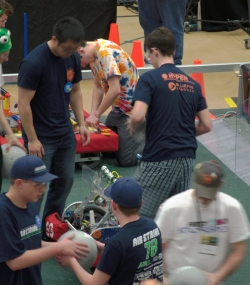 60-FIRST-Robotics-Competition-Umass-Dartmouth-March-18-20.2016-