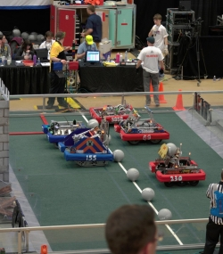 73-FIRST-Robotics-Competition-Umass-Dartmouth-March-18-20.2016-