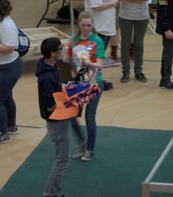 95-FIRST-Robotics-Competition-Umass-Dartmouth-March-18-20.2016-