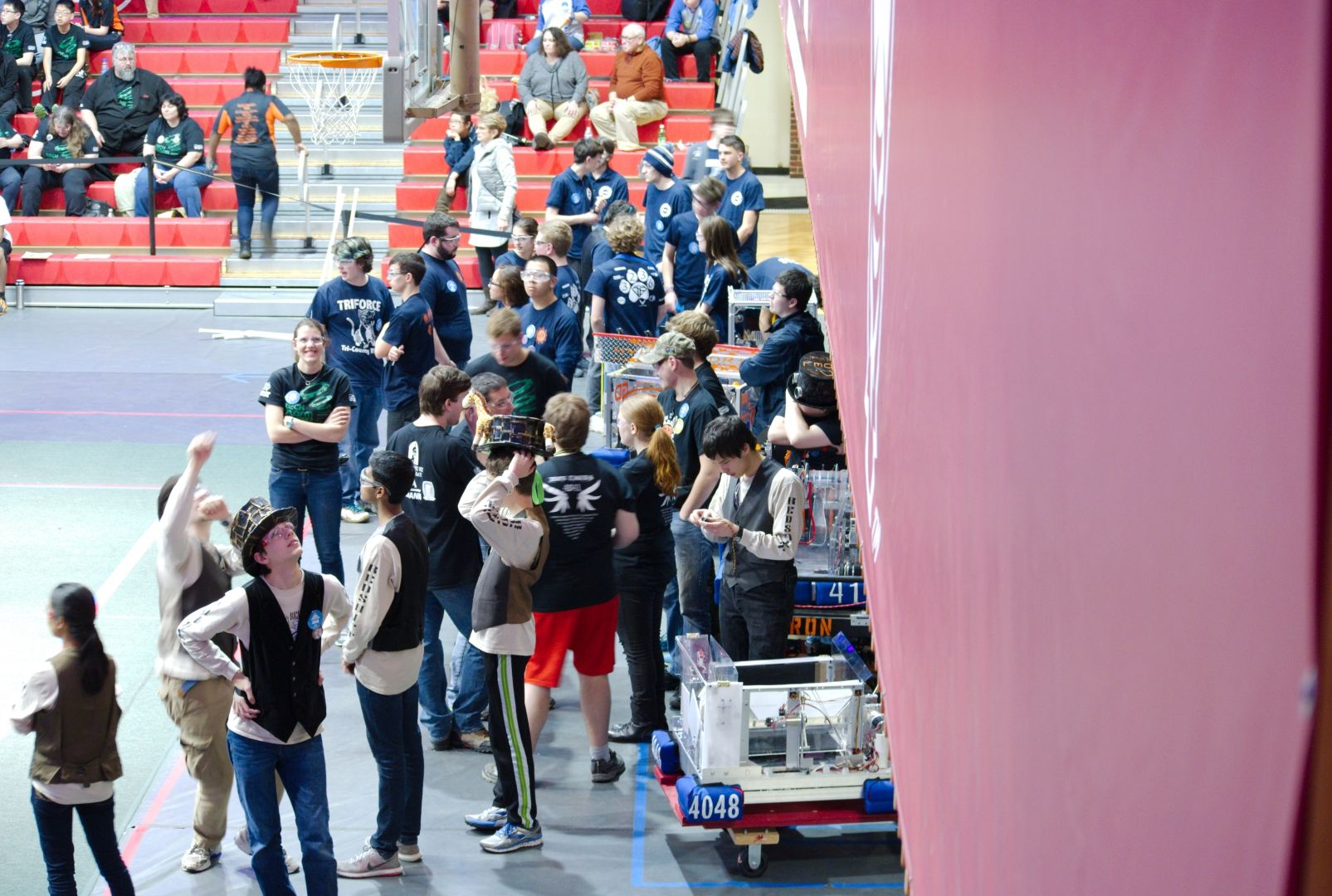 007.2017.WPI.First Robotics Competition