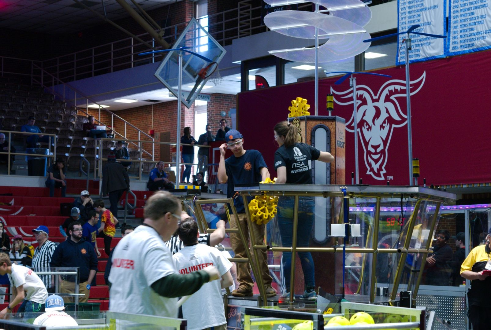 062.2017.WPI.First Robotics Competition