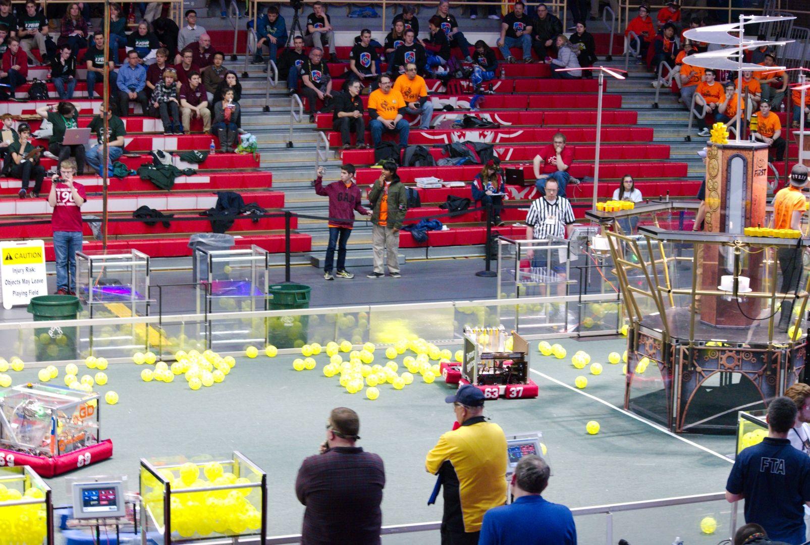090.2017.WPI.First Robotics Competition