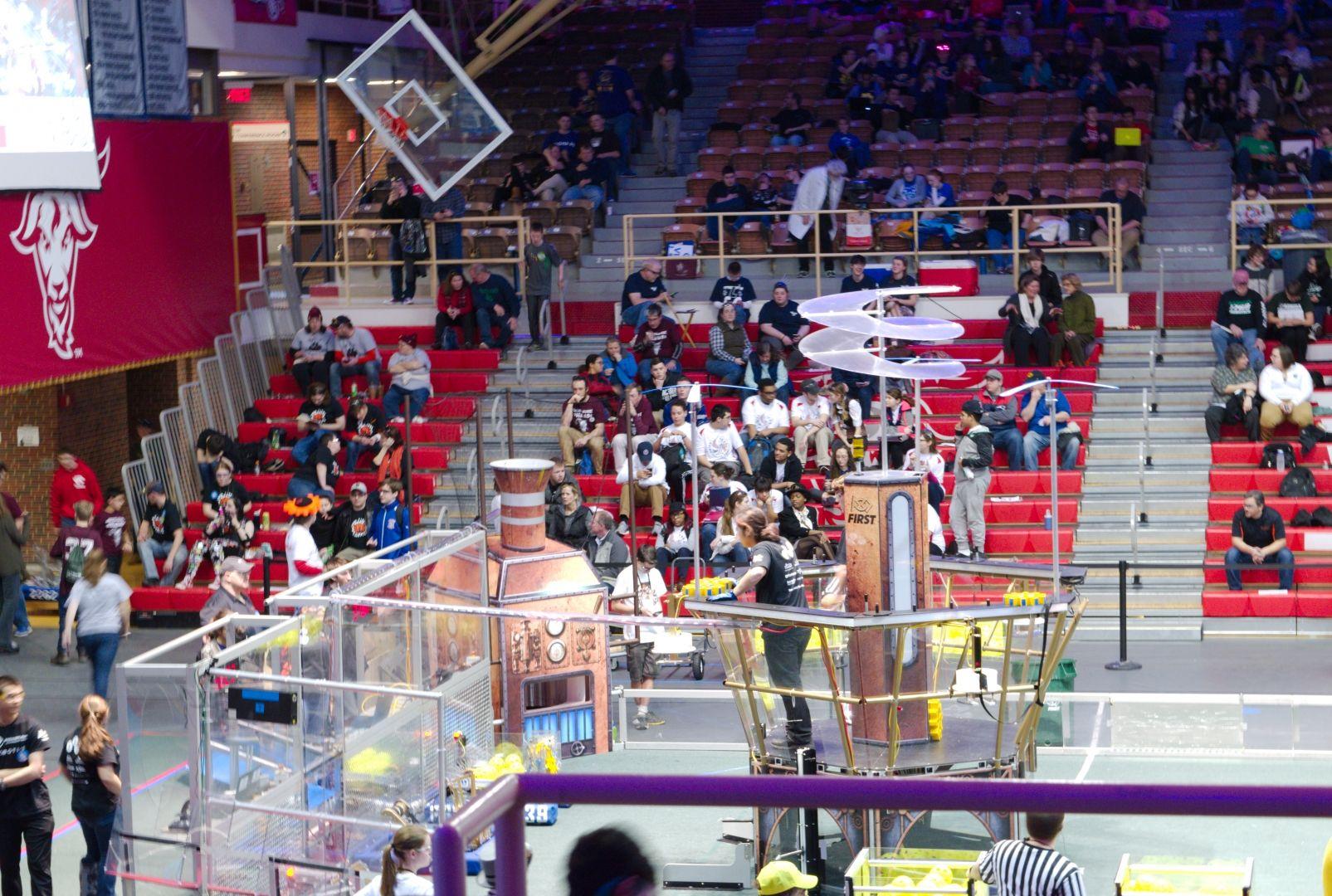 102.2017.WPI.First Robotics Competition