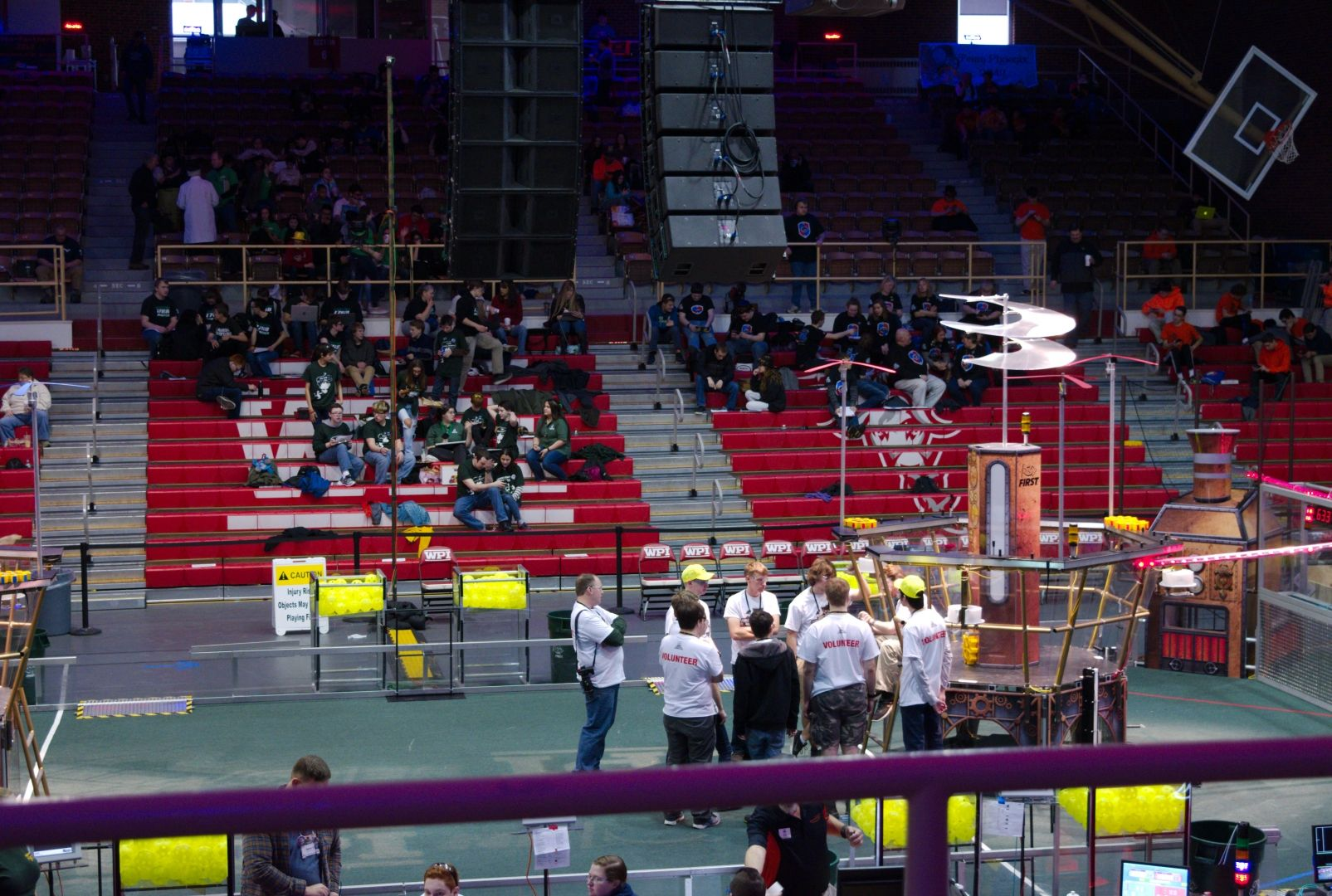 109.2017.WPI.First Robotics Competition