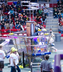 001.2017.WPI.First Robotics Competition