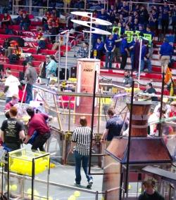 006.2017.WPI.First Robotics Competition