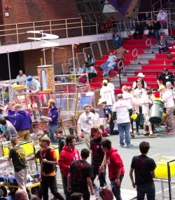 012.2017.WPI.First Robotics Competition
