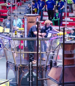 013.2017.WPI.First Robotics Competition