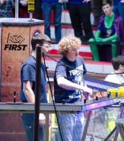 014.2017.WPI.First Robotics Competition